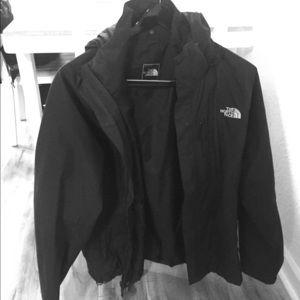 Northface Men's Jacket